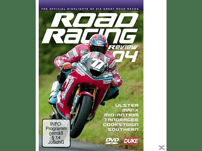 Road Racing Review 2004 [DVD]