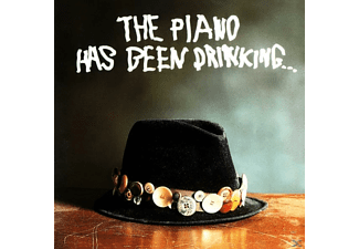 The Piano Has Been Drinking - The Piano Has Been Drinking (180 Gr.) - (Vinyl)