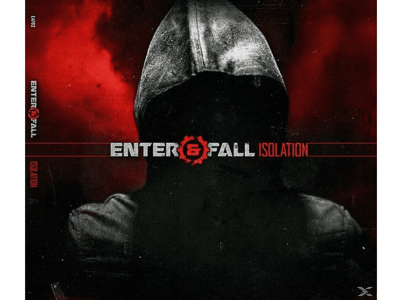 Enter And Fall - Isolation [CD]
