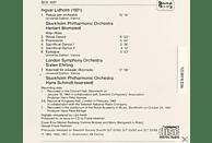 Ehrling, Schmidt-isserstedt, Herbert Blomstedt - Poesis Per Orchestra/Rites/Ritornello [CD]