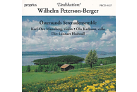 Ostersunds Serenadensemble - Dedikation! [CD]