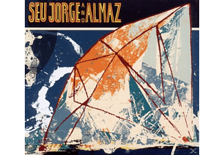 Seu & Almaz Jorge - Seu Jorge And Almaz - (CD)