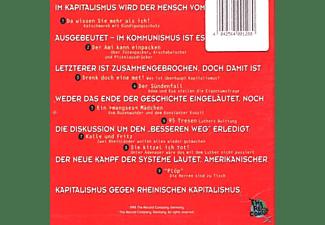 Jürgen Becker - Da Wissen Sie Mehr Als Ich!  - (CD)