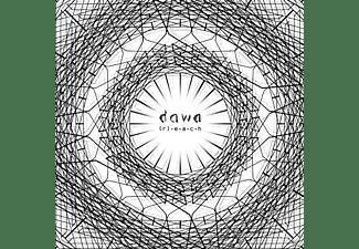 Dawa - Reach  - (CD)