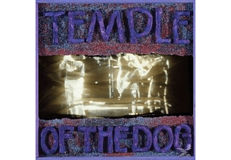 Temple Of The Dog - Temple Of The Dog (Ltd.Edt.Super Deluxe Box)  - (CD + DVD Video)