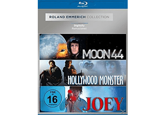 Roland Emmerich Collection (Softbox) Blu-ray