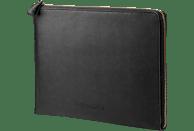 HP Spectre W5T46AA Notebooktasche, Sleeve, 13.3 Zoll, Schwarz