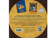 Käpt'n Sharkys wildeste Piratenabenteuer - (CD)