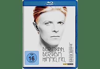 Der Mann der vom Himmel fiel Blu-ray
