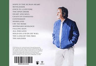 Chris de Burgh - A Better World  - (CD)