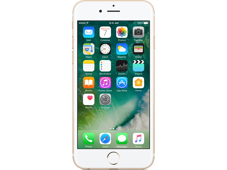 APPLE iPhone 6s 32 GB Gold (MN112ZD/A)