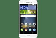 HUAWEI P8 lite smart 16 GB Silber Dual SIM