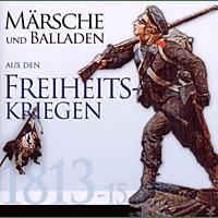 Woerrlein/Stabsmusikkorps Berl - Märsche Und Balladen/1813-181 [CD]