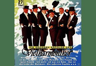 Die Vielharmoniker - Die Grossen Erfolge  - (CD)