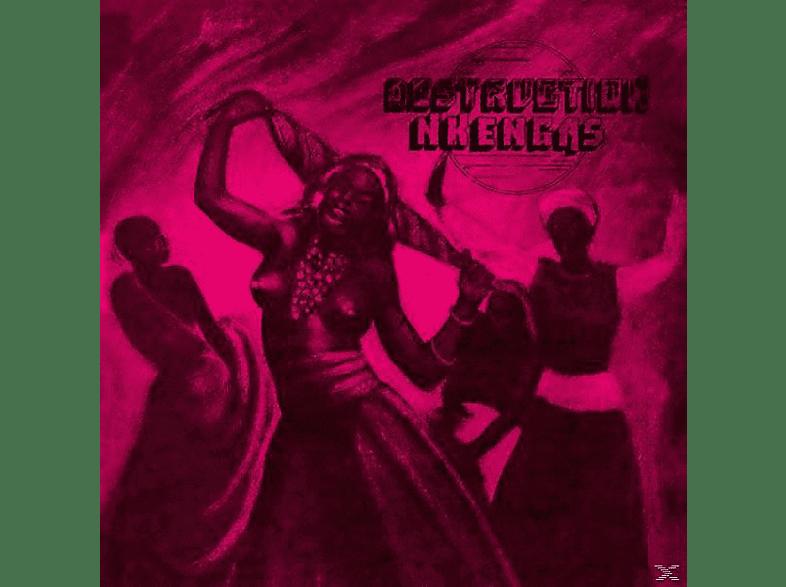 Nkengas - Destruction [LP + Download]