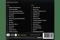 Johnny Cash - Johnny Cash [CD]
