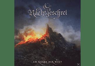Nachtgeschrei - Am Rande Der Welt  - (CD)
