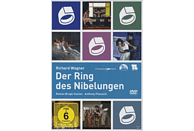 VARIOUS - Der Ring Des Nibelungen [DVD]