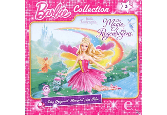 (3)Collection, Magie Des Regenbogens - 1 CD - Hörspiel (Kinder)