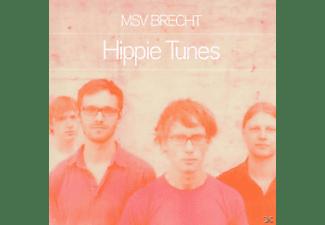 Msv Brecht - HIPPIE TUNES  - (CD)