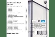 Célimène Daudet - Kunst der Fuge [CD]