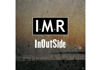 I-m-r - Inoutside - (CD)