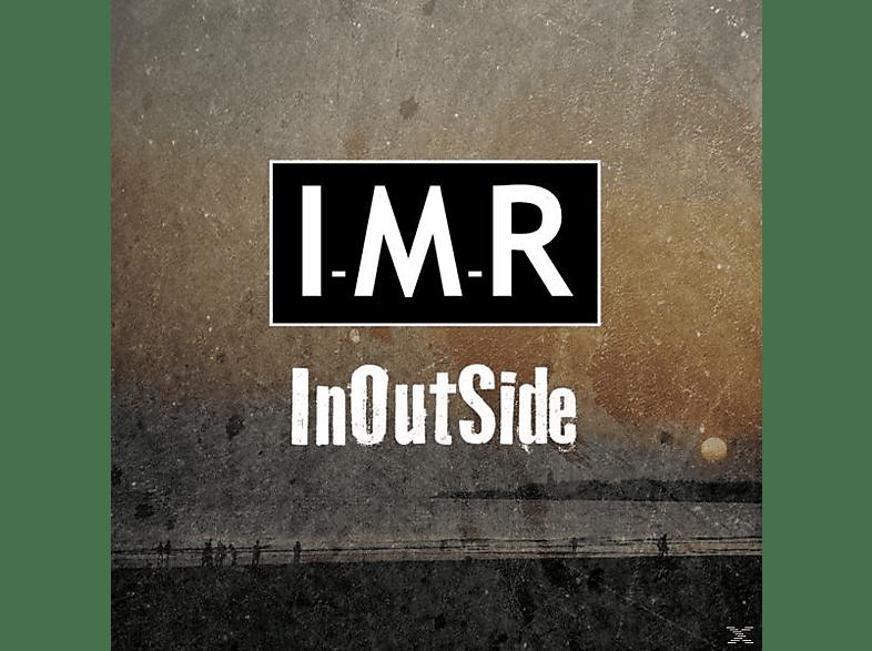 I-m-r - Inoutside [CD]