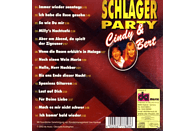 Bert - Schlagerparty Mit Cindy & Bert [CD]