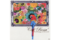 VARIOUS - cafe bossa 3 [CD]