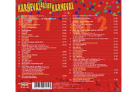 VARIOUS - Karneval Bleibt Karneval [CD]