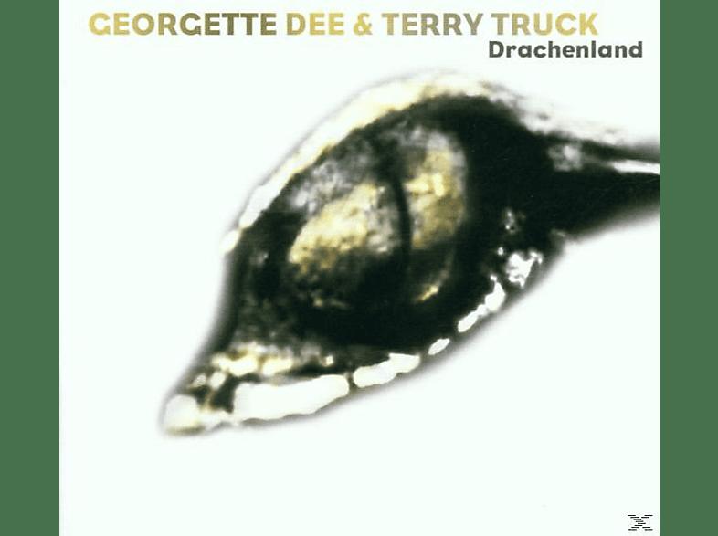 Terry Truck - Drachenland [CD]