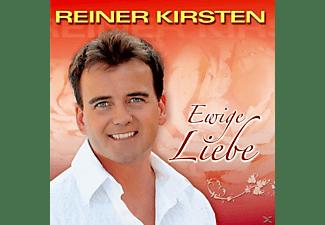 Reiner Kirsten - Ewige Liebe  - (CD)