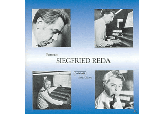 Portrait Siegfried Reda