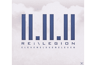 Re:\legion - 11:11:11 [CD]
