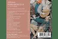 Monique Zanetti, Jonathan Dunford, Sylvia Abramowicz, Thomas Dunford - Ayres & Lessons For The Lyra Viol [CD]