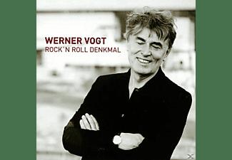 Werner Vogt - Rock 'n' Roll Denkmal  - (CD)
