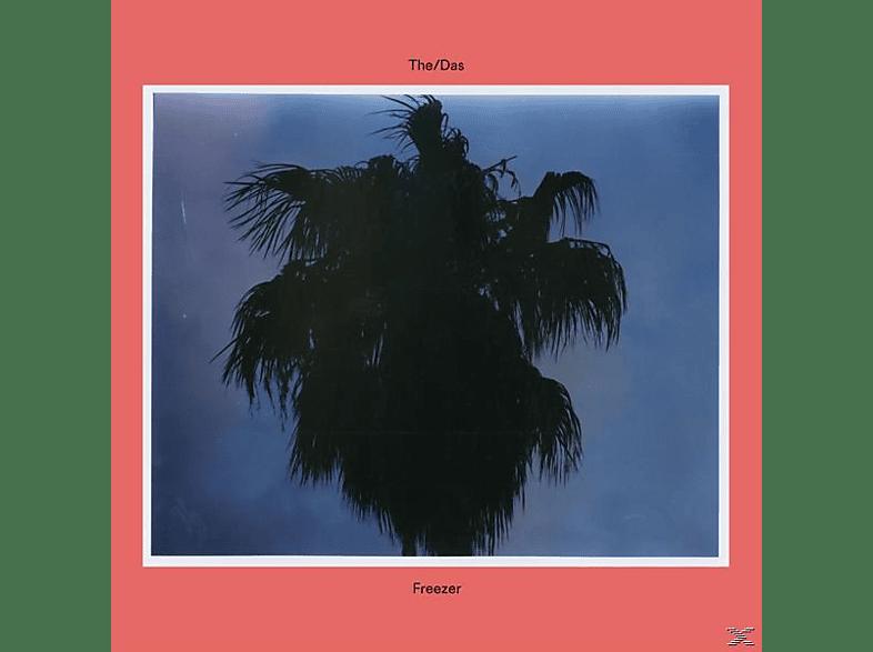 D.A.S. - Freezer (Lp+Mp3) [LP + Download]