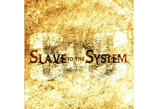 Slave To The System - Slave To The System  - (CD)
