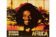 Dennis Brown - Africa [CD]