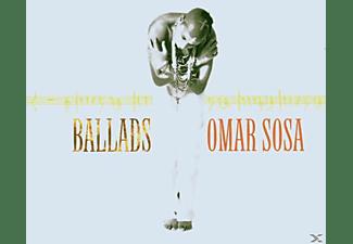 Omar Sosa - BALLADS  - (CD)