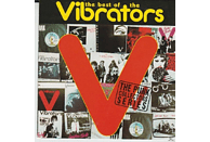 The Vibrators - The Best Of The Vibrators [CD]