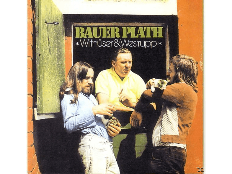 Witthüser & Westrupp - BAUER PLATH [CD]
