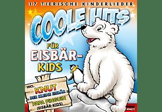 VARIOUS - Coole Hits für Eisbär-Kids  - (CD)