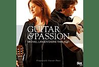 Michael & Sabine Ramusch Langer - Guitar & Passion [CD]