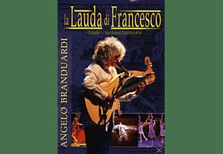 Angelo Branduardi - La Lauda Di Francesco  - (DVD)