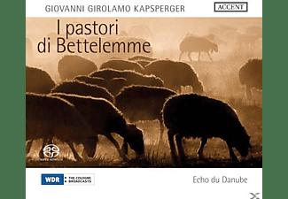 Backes & Vitzthum, Echo Du Danube - I Pastori Di Bettelemme  - (SACD)