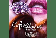 VARIOUS - cafe de paris st tropez vol.3 [CD]