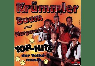 Krümmler Buam - Top Hits Der Volksmusik  - (CD)