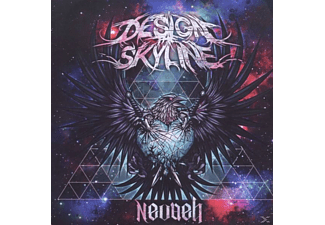 Design Skyline - Nevaeh - (CD)