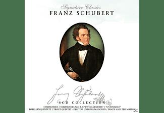VARIOUS - Meisterwerke-Master Works  - (CD)